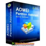 AOMEI Partition Assistant 8.7 Free Download