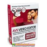 AVS Video Editor 9.2.2.350 Free Download