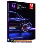 Adobe After Effects 2020 17.0.4.59 Free Download