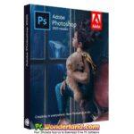 Adobe Photoshop 2020 21.1.1.121 Free Download