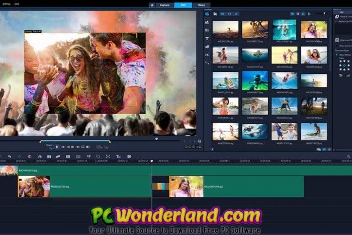 Corel VideoStudio Ultimate 2020 Free Download - PC Wonderland