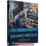 DaVinci Resolve Studio 16.2.0.54 Free Download