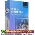 Movavi Screen Recorder 11.2.0 Free Download