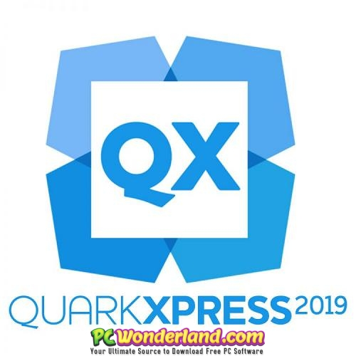 Quarkxpress 2019 15 2 1 Free Download Pc Wonderland