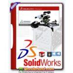 SolidWorks Premium 2020 SP2 Free Download