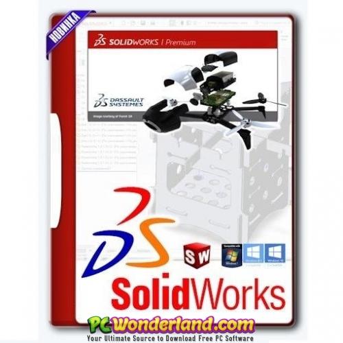 Solidworks Premium 2020 Sp2 Free Download Pc Wonderland