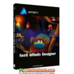 Serif Affinity Designer 1.8.2.620 Free Download