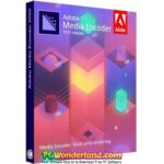 Adobe Media Encoder CC 2020 14.0.4.16 Free Download