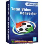 Aiseesoft Total Video Converter 9.2.50 Free Download