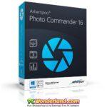 Ashampoo Photo Commander 16.1.2 Free Download
