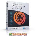 Ashampoo Snap 11 Free Download