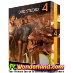DAZ Studio Professional 4.12.1.117 Free Download