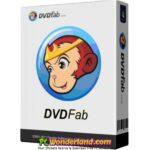 DVDFab 11.0.8.5 Free Download