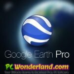 Google Earth Pro 7.3.3.7673 Free Download