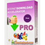 Internet Download Accelerator Pro 6.19.5.1651 Free Download