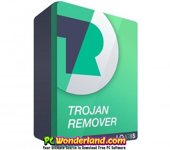 Loaris Trojan Remover 3 1 21 1446 Free Download Pc Wonderland