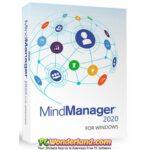 Mindjet MindManager 2020 20 Free Download