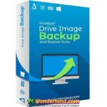 TeraByte Drive Image Backup & Restore Suite 3 Free Download