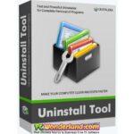 Uninstall Tool 3.5.10 Free Download