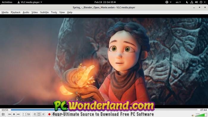 VLC media player 3.0.9.2 Free Download - PC Wonderland