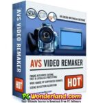 AVS Video ReMaker 6.3.4.238 Free Download