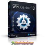 Ashampoo WinOptimizer 18 Free Download