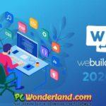 Blumentals WeBuilder 2020 Free Download