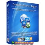 Complete Internet Repair 5.2.3 Build 4108 Free Download