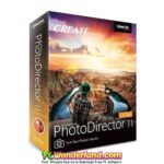 CyberLink PhotoDirector Ultra 11.3.2719.0 Free Download