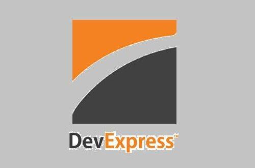 DevExpress Universal 2021 Free Download