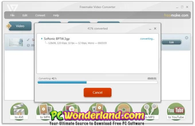free download freemake video converter windows 7 32bit