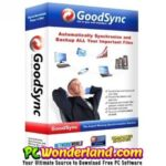 GoodSync Enterprise 10.11.7.7 Free Download