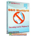 O&O ShutUp10 1.8.1410 Free Download