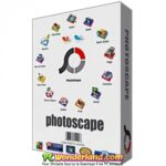 PhotoScape X Pro 4 Free Download