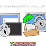 VanDyke SecureCRT and SecureFX 8.7.2 Free Download