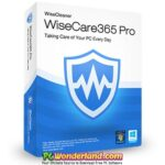 Wise Care 365 Pro 5.5.4 Build 549 Free Download