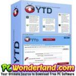 YTD Video Downloader Pro 5.9.18.2 Free Download