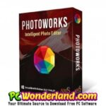 AMS Software PhotoWorks 8.15 Free Download