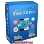 Anvsoft Syncios Professional Free Download