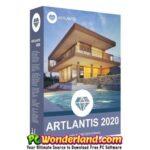 Artlantis 2020 9 Free Download