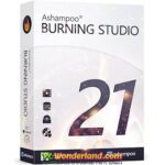 Ashampoo Burning Studio 21.6.1.63 Free Download