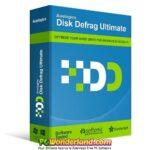 Auslogics Disk Defrag Pro 9.5.0 Free Download