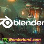 Blender 2 Free Download
