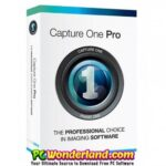 Capture One Pro 13.1.1.31 Free Download