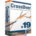 CrossOver 19 macOS Free Download