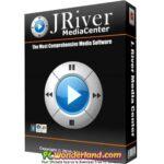 JRiver Media Center 26.0.94 Free Download