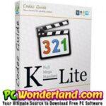 K-Lite Mega Codec Pack 15.5.6 Free Download
