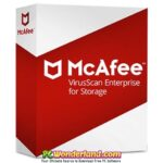 McAfee VirusScan Enterprise 8.8 P14 Free Download