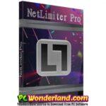 NetLimiter Pro 4.0.67 Free Download