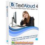 NextUp TextAloud 4.0.50 Free Download